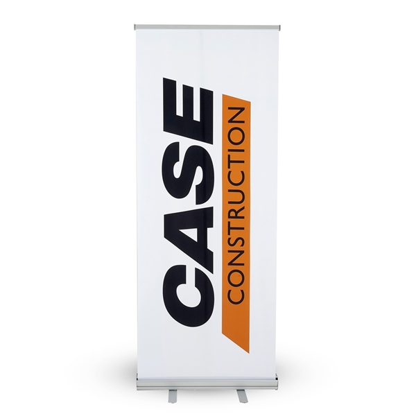 Picture of Roll-Up Banner , 0,80 x 2 m